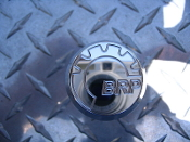 Billet Logo shift knob Bombardier Can-Am Outlander or Commander