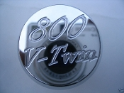 Billet VTwin shift knob Bombardier Can-Am Outlander 800